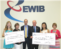 2017 EWIB-Pitre STEM Leadership Scholarship Winners
